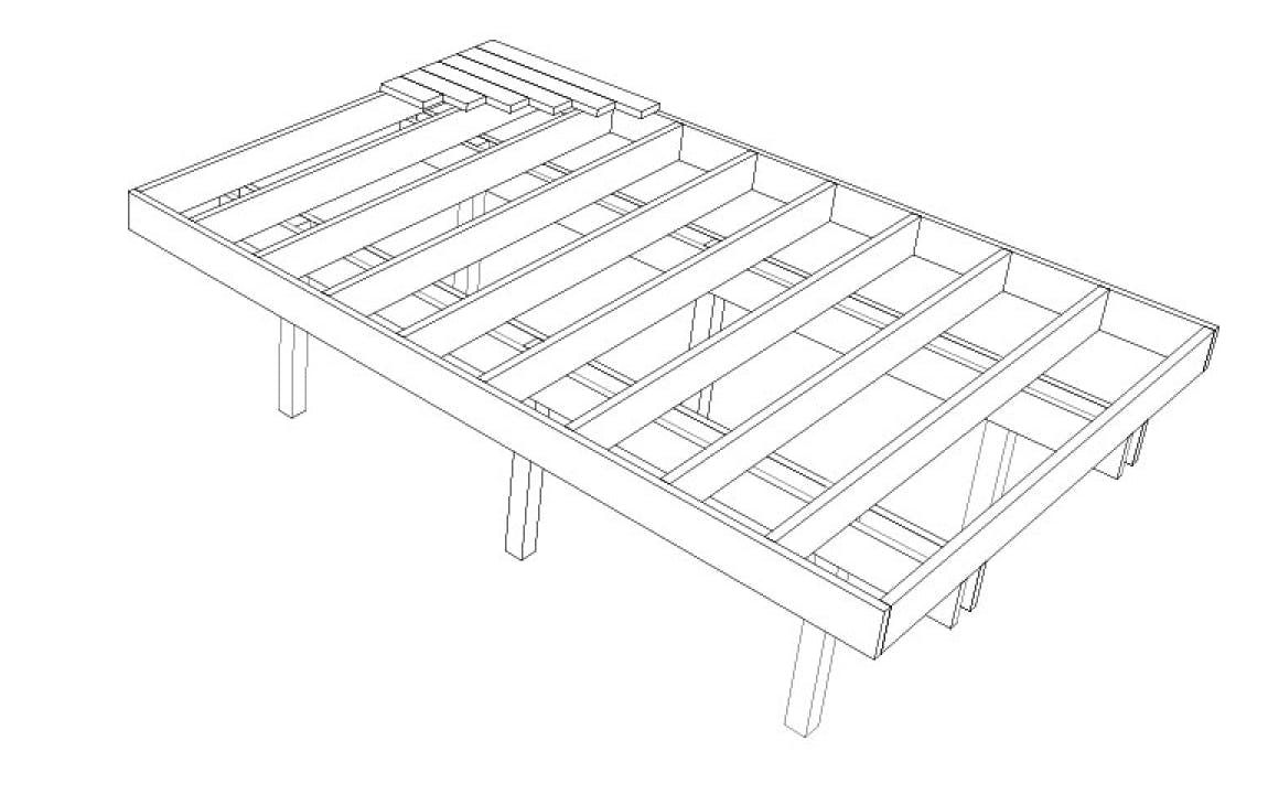 deck package plans